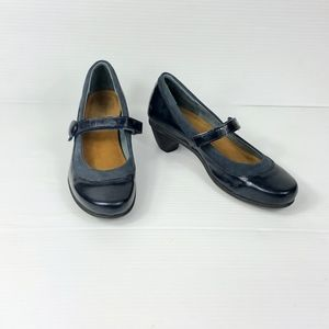 Naot Latest Comfort  Low Heel Mary Jane 6